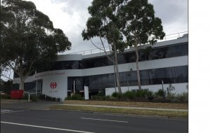 Monash Surgical Private Hospital