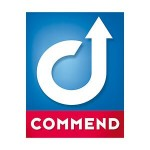 Commend-intercom-parking-equipment-logo