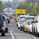 Councils call for parking congestion levy proceeds to be returned to councils