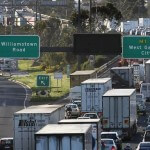 Congestion Levy fails to solve traffic gridlock, researchers say